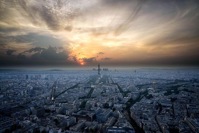 Gefaehrliche Orte Viertel Gegenden Paris