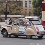 Geschenkidee-Paris Stadtrundfahrt Ente