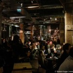 Paname Brewing Company Brasserie