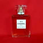 Parfum Paris Chanel