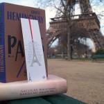 Paris Eiffelturm Lesezeichen (10)