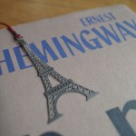 Paris Eiffelturm Lesezeichen (4)
