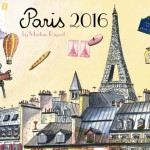 Paris Kalender