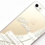 Paris iPhone Smartphone Huelle