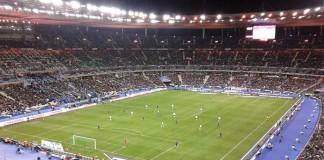 Stade de France EM2016