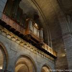 Orgel Sacre Coeur Paris