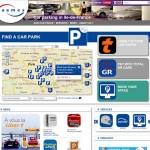 Parkhaus Paris Saemes