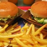 Quick Fastfood Paris
