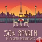 La Fourchette 50% sparen im Restaurant