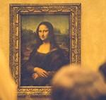 Louvre mit Einfuehrung
