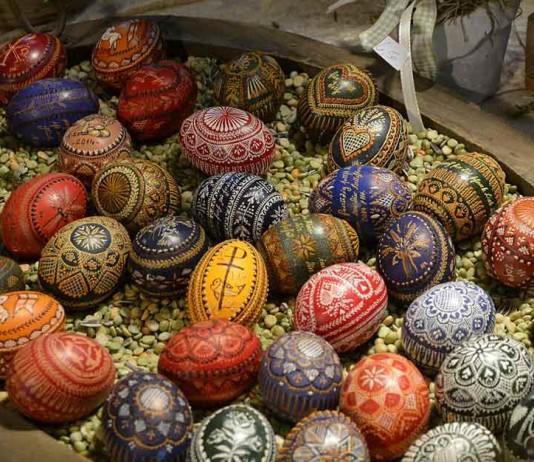 Ostern in Paris