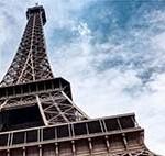 Tickets Eiffelturm Spitze