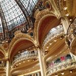 Etagen Galeries La Fayette