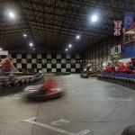 GoKart Paris Indoor