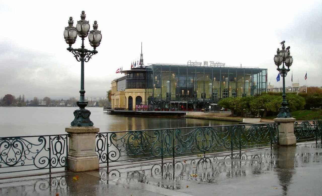 Katakomben Paris