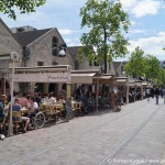 Bercy Village Paris