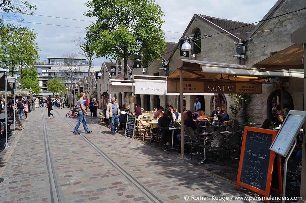 Bercy Village Paris (3)