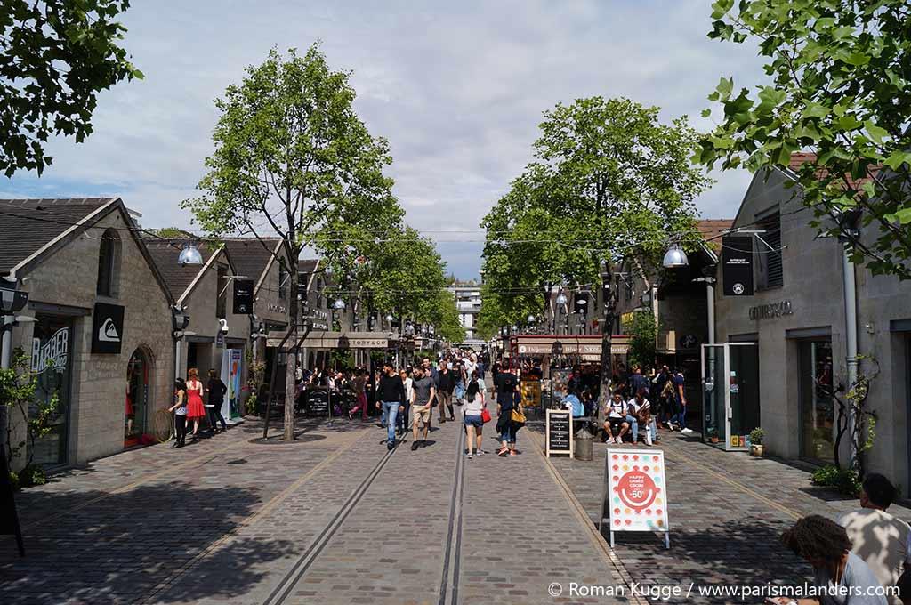 Bercy Village Paris (6)