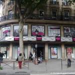 Kaufhaus Tati Paris
