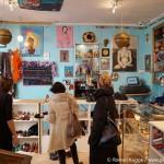 Vintage Shopping Paris