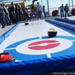 Curling Tour Turm Montparnasse