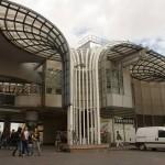 Forum des Halles Paris