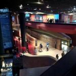 Galerie-Quai-Branly-Museum