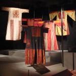 Quai Branly Musée Kleidung