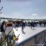 Schlittschuhlaufen Turm Tour Montparnasse