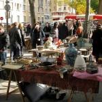 Troedelmarkt Paris Puces de Vanves