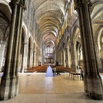 Basilika Saint Denis in Paris