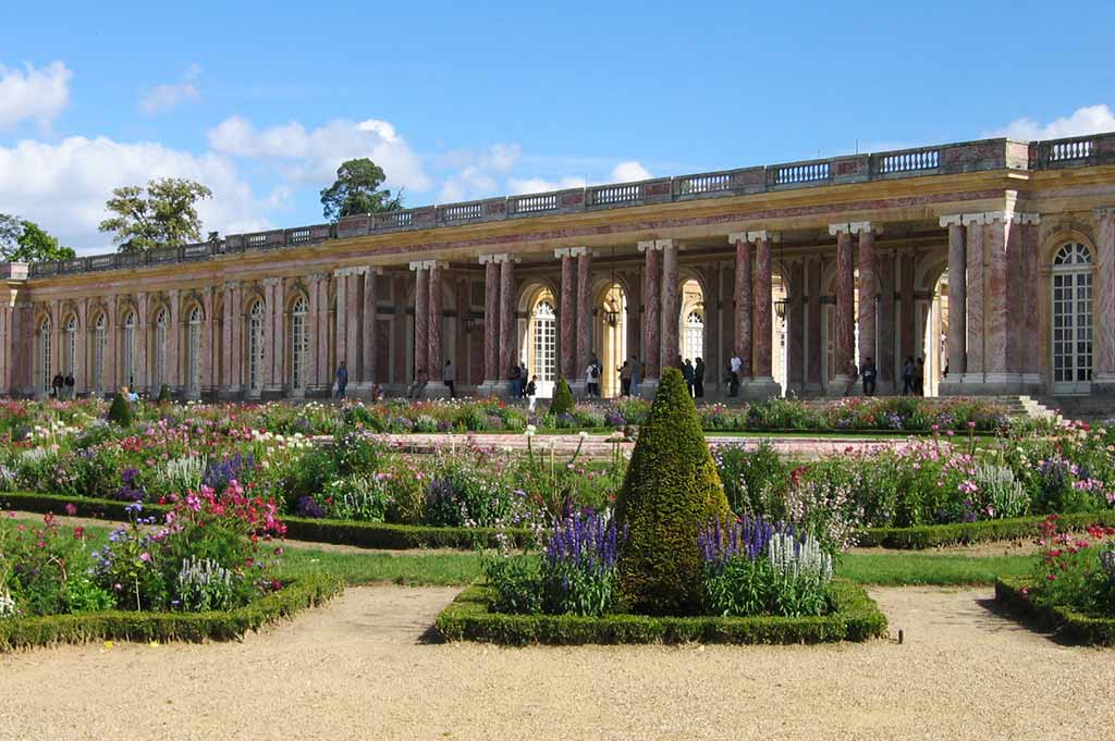 Eintrittspreise Versailles