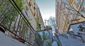 Jugendherberge Hostel Paris Gut Schoen (10)