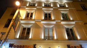 Jugendherberge Hostel Paris Gut Schoen (4)