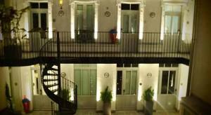 Jugendherberge Hostel Paris Gut Schoen (8)