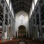 Kirche Notre Dame du Travail Paris