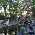 Medici Brunnen Fontaine de Medicis Paris