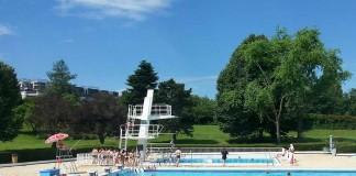 Paris Sommertipp Freibad Sceaux