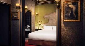 Romantische Hotels in Paris (2)