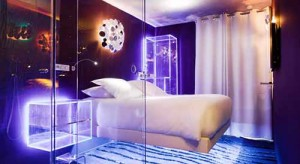 Romantische Hotels in Paris (5)
