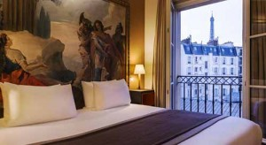 Romantische Hotels in Paris (8)