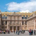 Schloss Versailles besichtigen