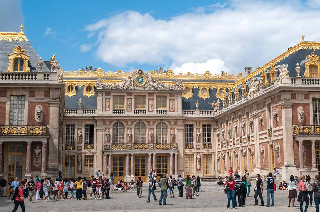 schloss versailles infos eintrittspreise ffnungszeiten paris mal anders. Black Bedroom Furniture Sets. Home Design Ideas