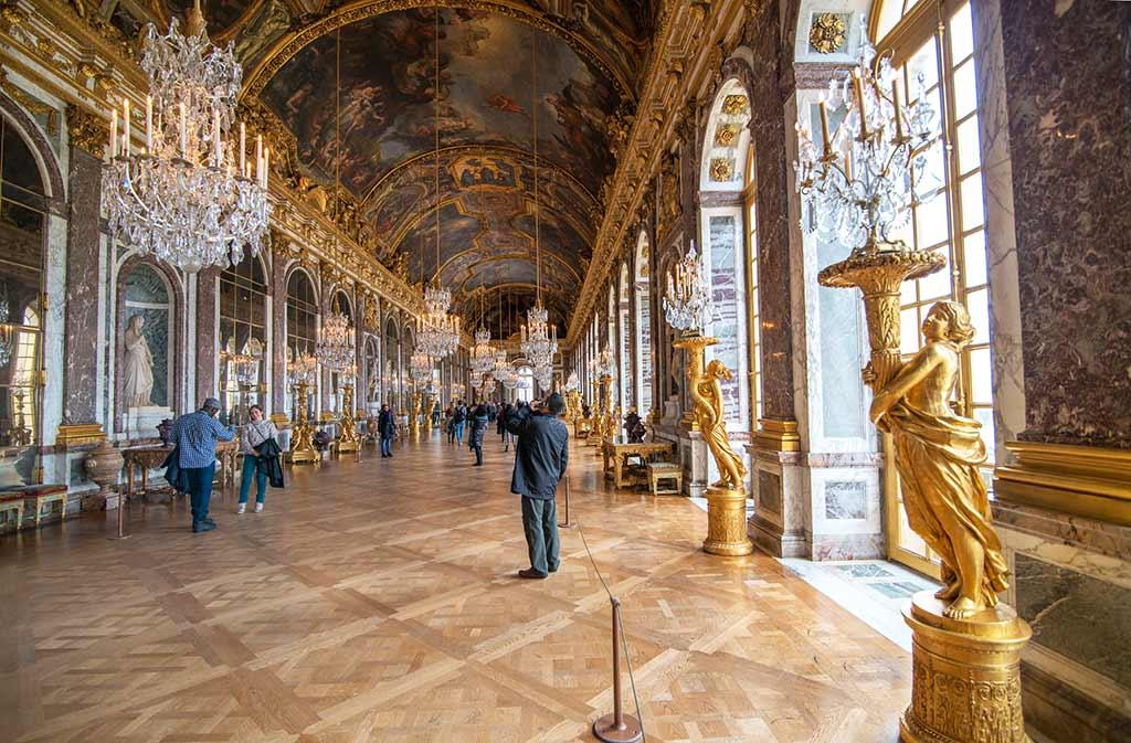 Versailles Garten | openbm.info