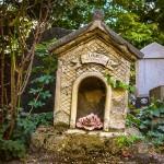 Tierfriedhof Paris Asnieres Tier Hundefriedhof