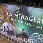 Zoo Paris Menagerie