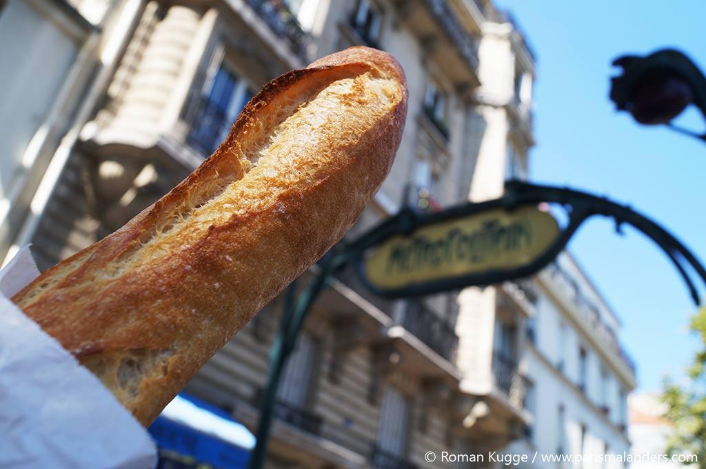 Beste Baguette Paris