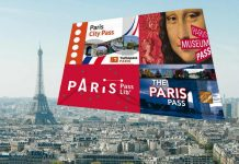 Paris City Pass City Card Vergleich Welcher ist der beste