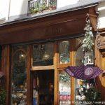 Geschaeft Ile Saint Louis Paris