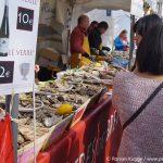 Austern Weinfest Montmartre